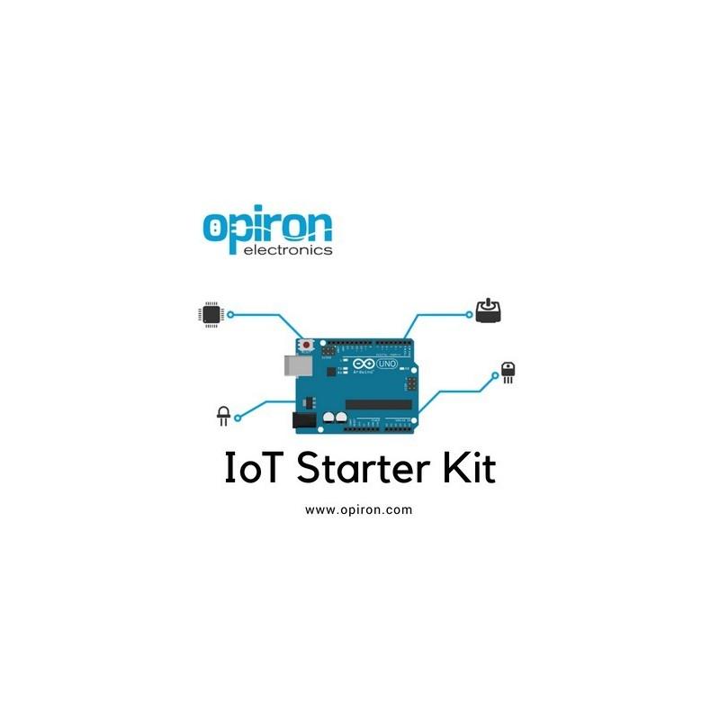 Opiron IoT Starter Kit
