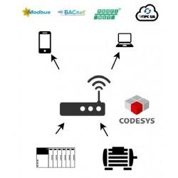 Codesys Gateway Industrial