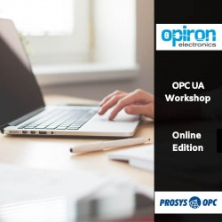 OPC UA Workshop Online -...