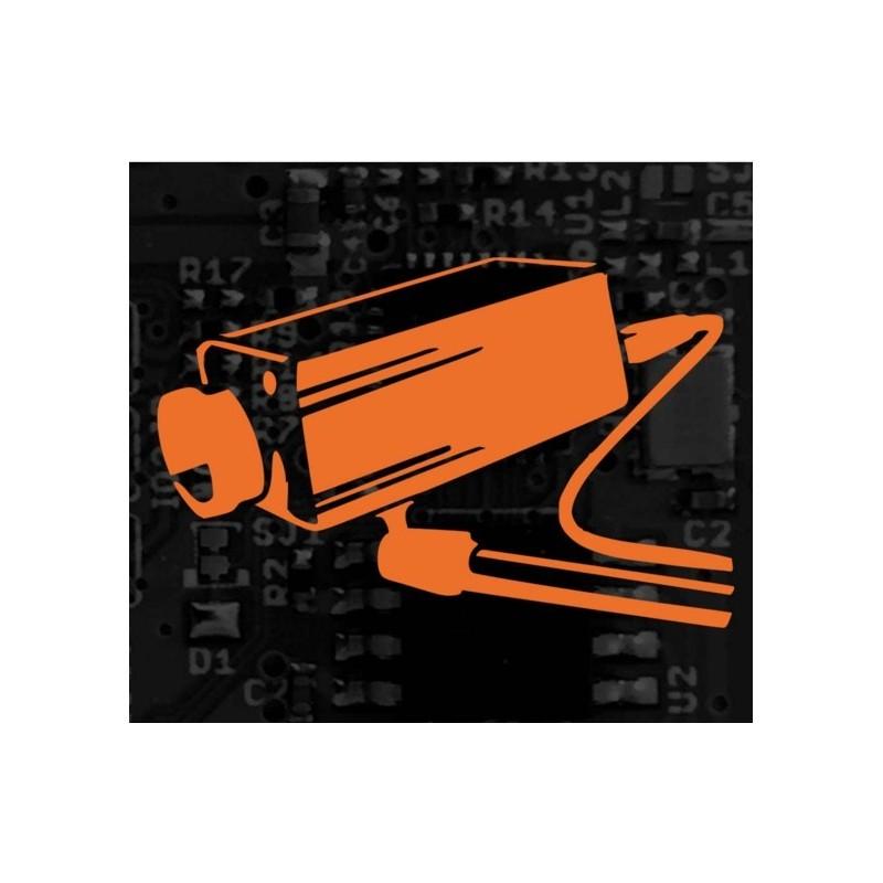 Camera System Arduino