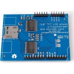 Pantalla TFT Starter Kit