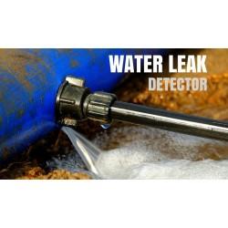 Detector Fugas Agua para Urbanizaciones