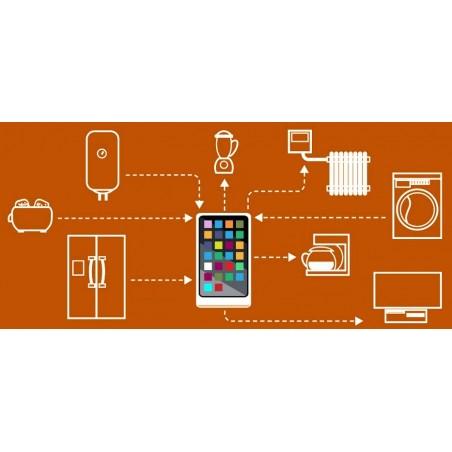 Curso de Introducción al Internet of Things